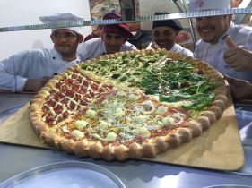 Pizza Maracanã