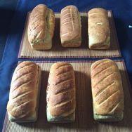 Pâes Doces e Salgados