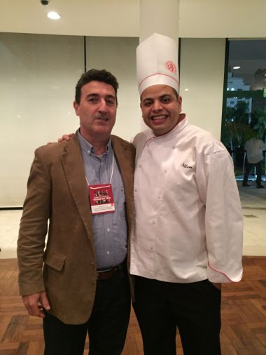 Chef Nilson Costa