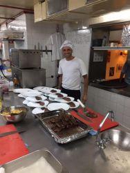 Chef Flavio Pontes